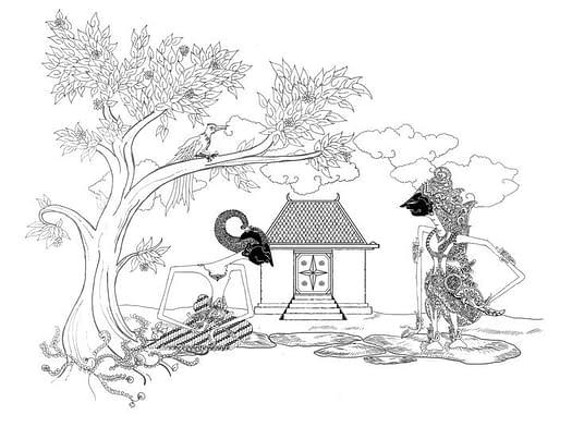 wuku kuruwelut